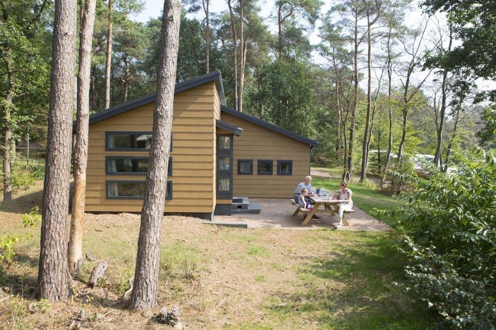 Huisje te huur camping lemeler esch for Huisje te koop