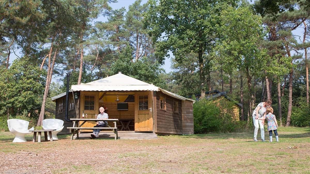 Kindvriendelijke Camping Overijssel Lemeler Esch